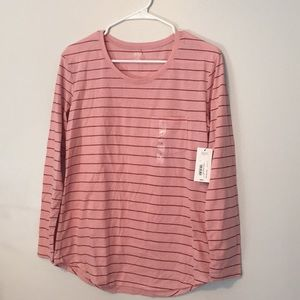 NWT. A.N.A  long sleeve